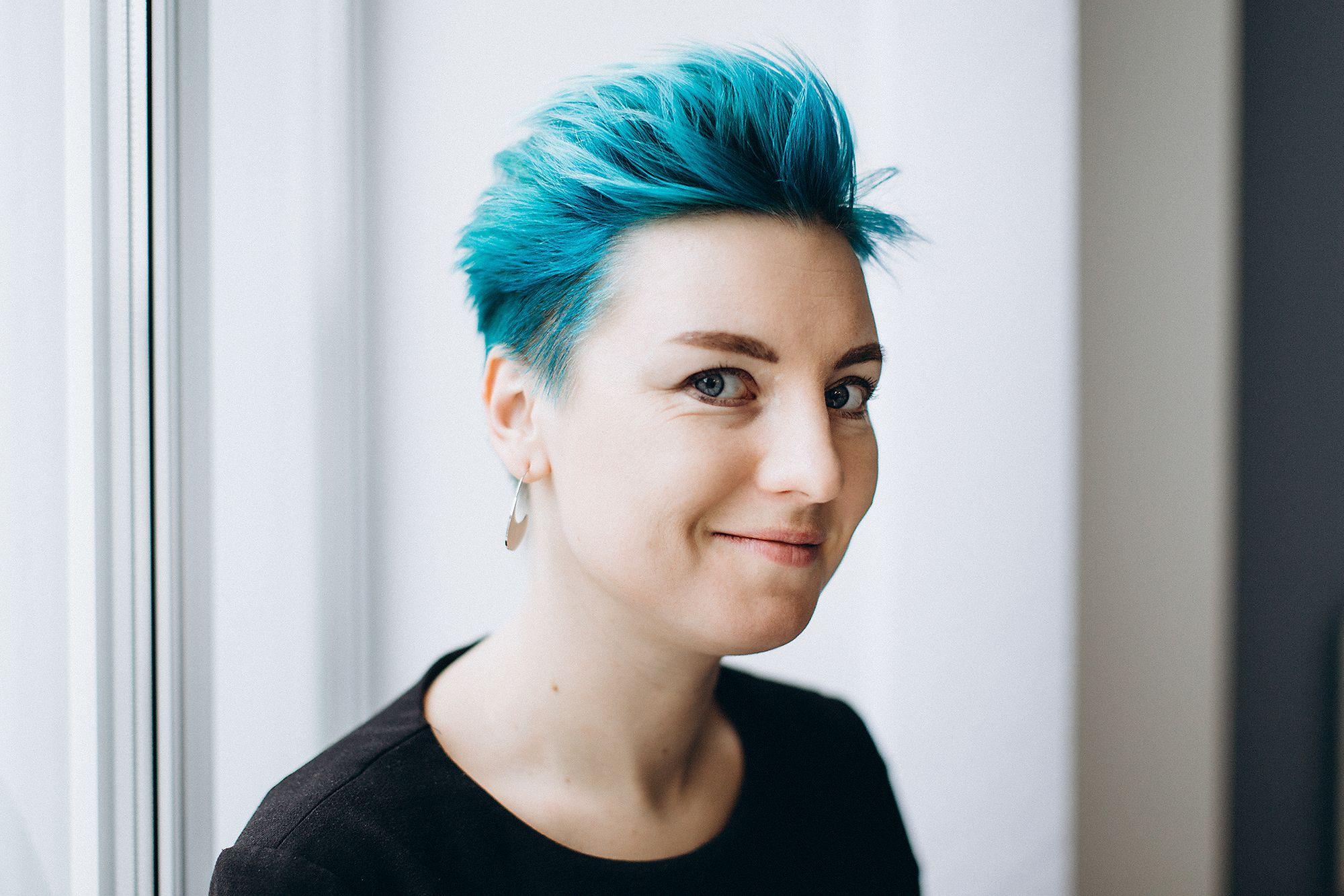Daria Klochko, Zoolatech UX/UI Designer