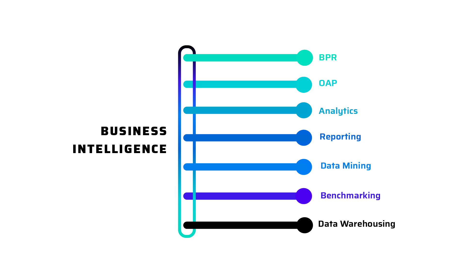 Zoolatech BI Business Intelligence analytics