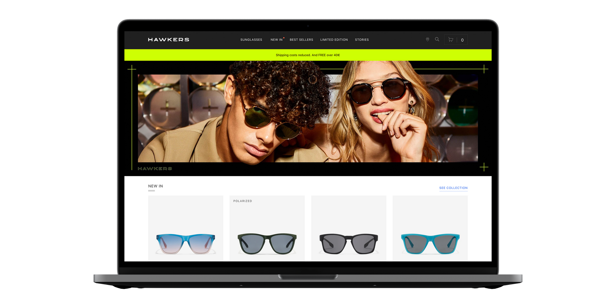 product design and brand for eCommerce