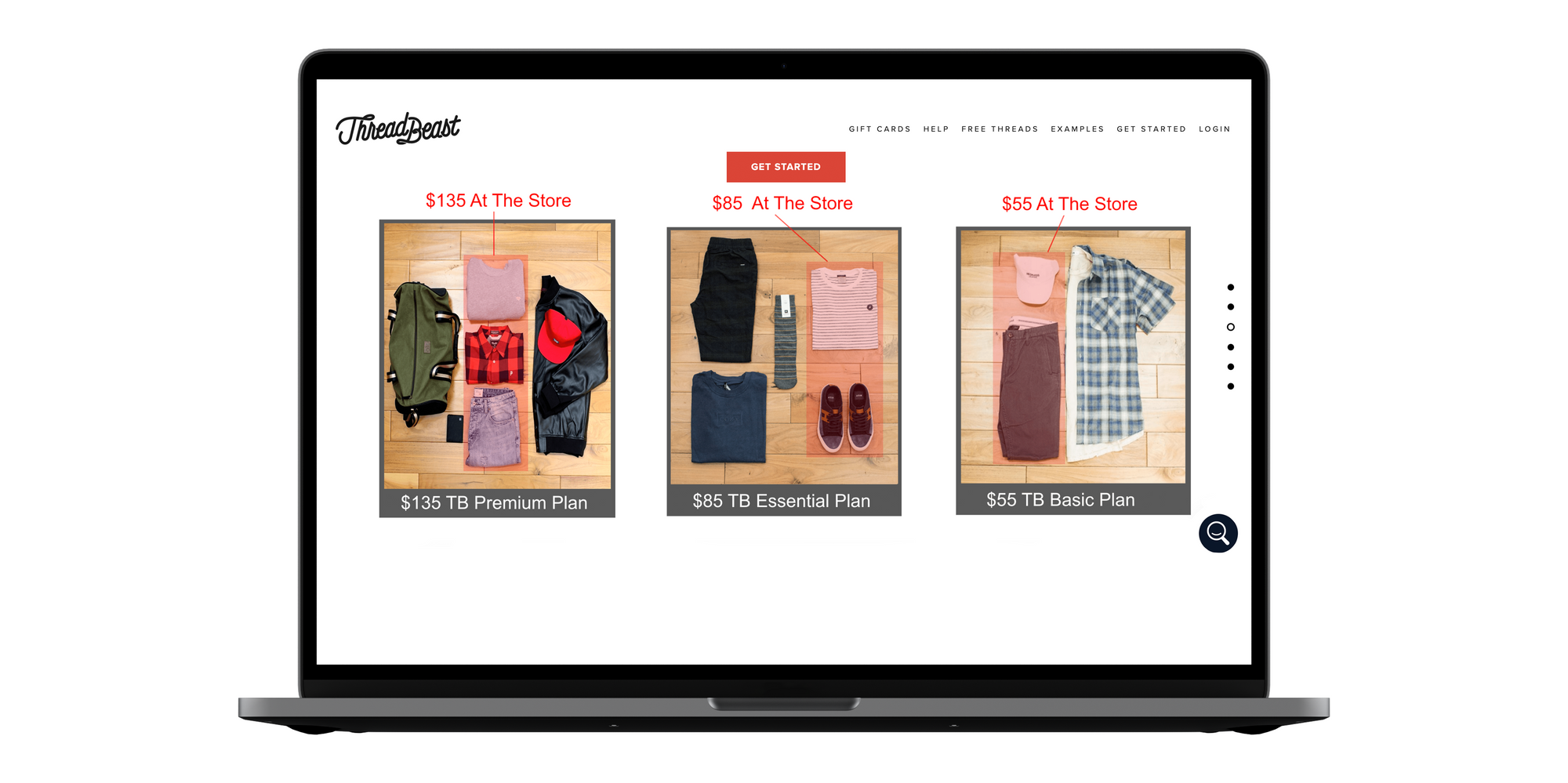 customer personalization for eCommerce brand